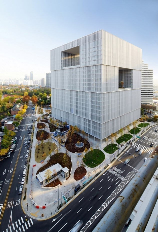 Curtain Wall Solutions Image